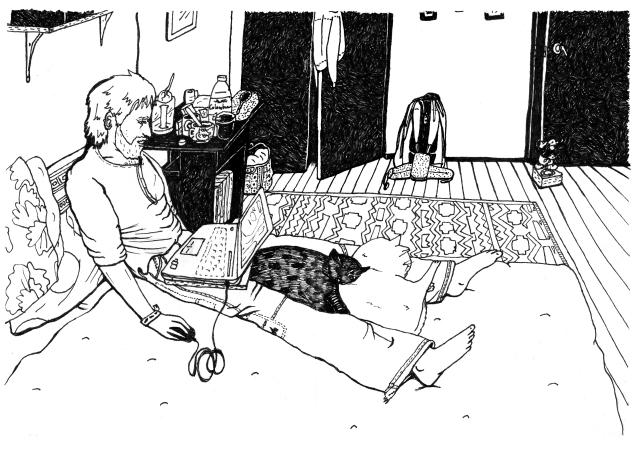 lazy-day
